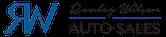 Rowley Wilson Auto Sales